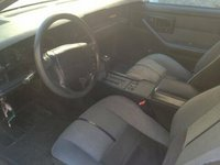 Picture of 1992 Chevrolet Camaro RS, interior