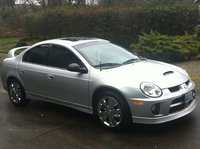 Picture of 2004 Dodge Neon SRT-4 4 Dr Turbo Sedan, exterior