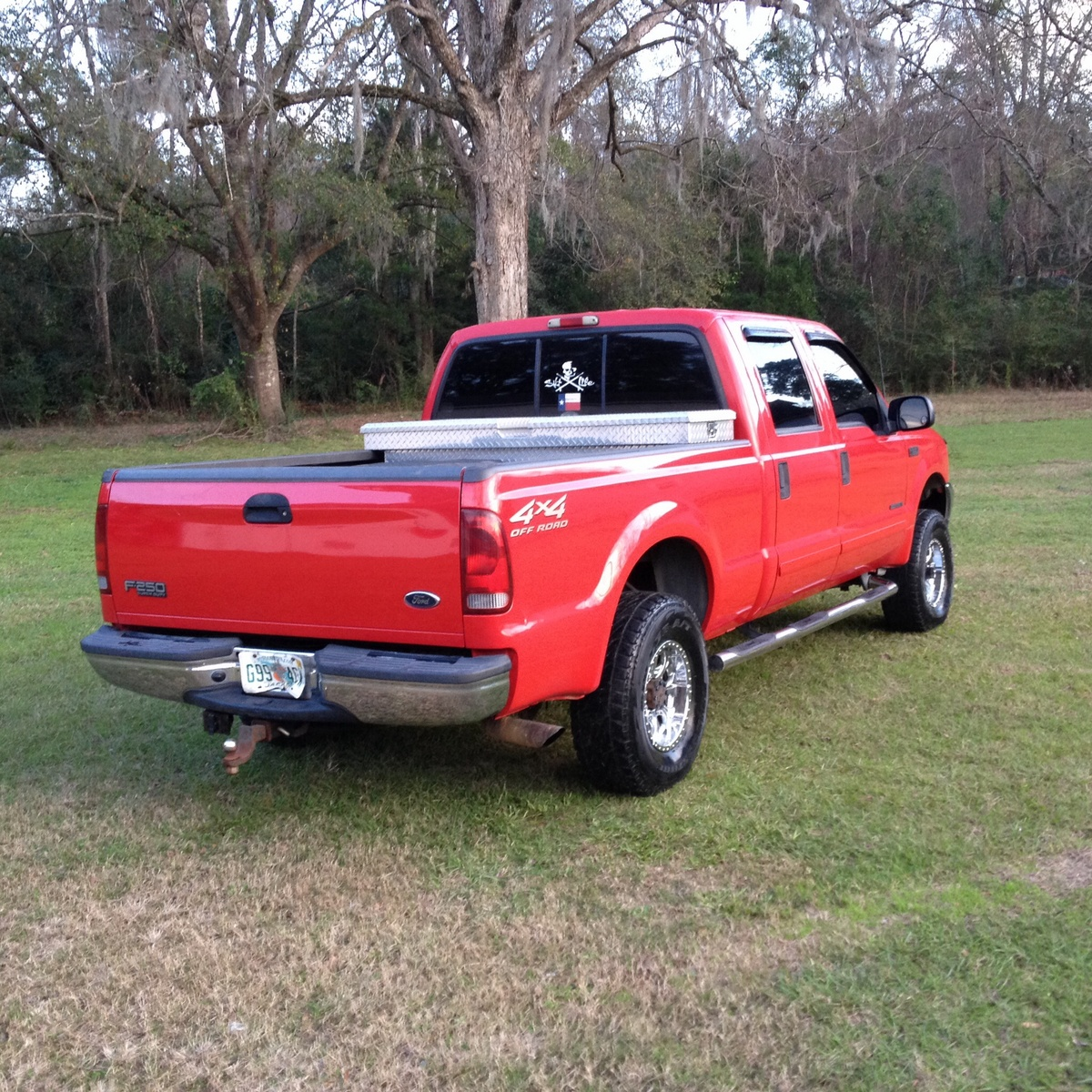 2003 F250 Ford 6 Ft Truck Box.html