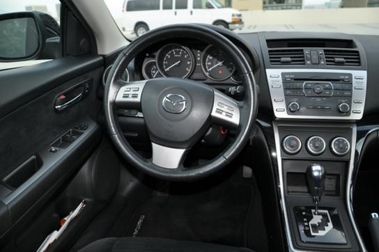 2011 Mazda Mazda6 Review