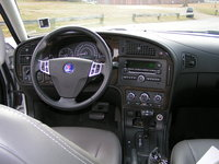 Picture of 2006 Saab 9-5 2.3T, interior