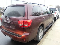 Picture of 2009 Toyota Sequoia SR5 4.7L, exterior