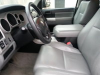 Picture of 2009 Toyota Sequoia SR5 4.7L, interior, gallery_worthy