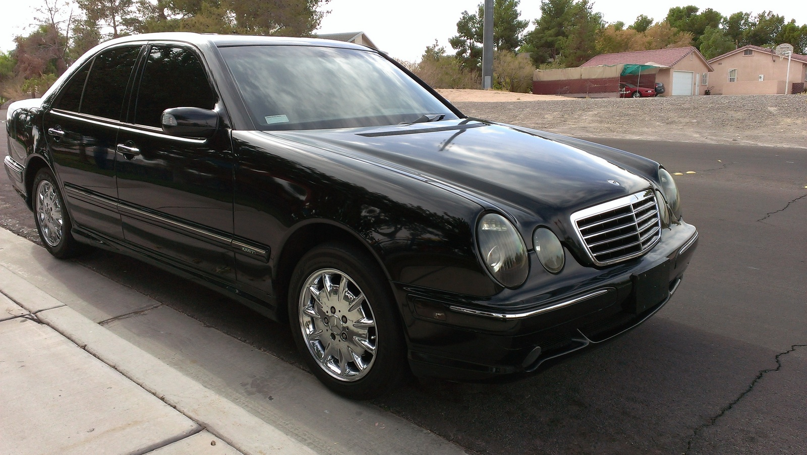 2000 mercedes benz e class pictures cargurus for Mercedes benz cargurus