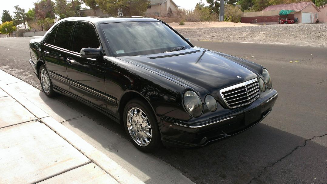 2000 mercedes benz e class pictures cargurus. Black Bedroom Furniture Sets. Home Design Ideas