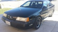 Picture of 1990 Ford Taurus SHO, exterior, gallery_worthy