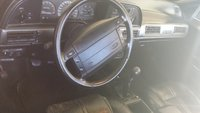 Picture of 1990 Ford Taurus SHO, interior, gallery_worthy