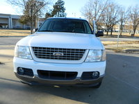 Picture of 2003 Ford Explorer Eddie Bauer V8 4WD, exterior, gallery_worthy
