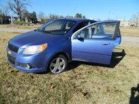 Picture of 2009 Chevrolet Aveo Aveo5 LT, exterior