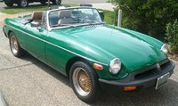 Picture of 1977 MG MGB Roadster, exterior