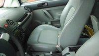 Picture of 2004 Volkswagen Beetle GL 2.0L Convertible, interior