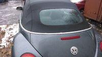 Picture of 2004 Volkswagen Beetle GL 2.0L Convertible, exterior