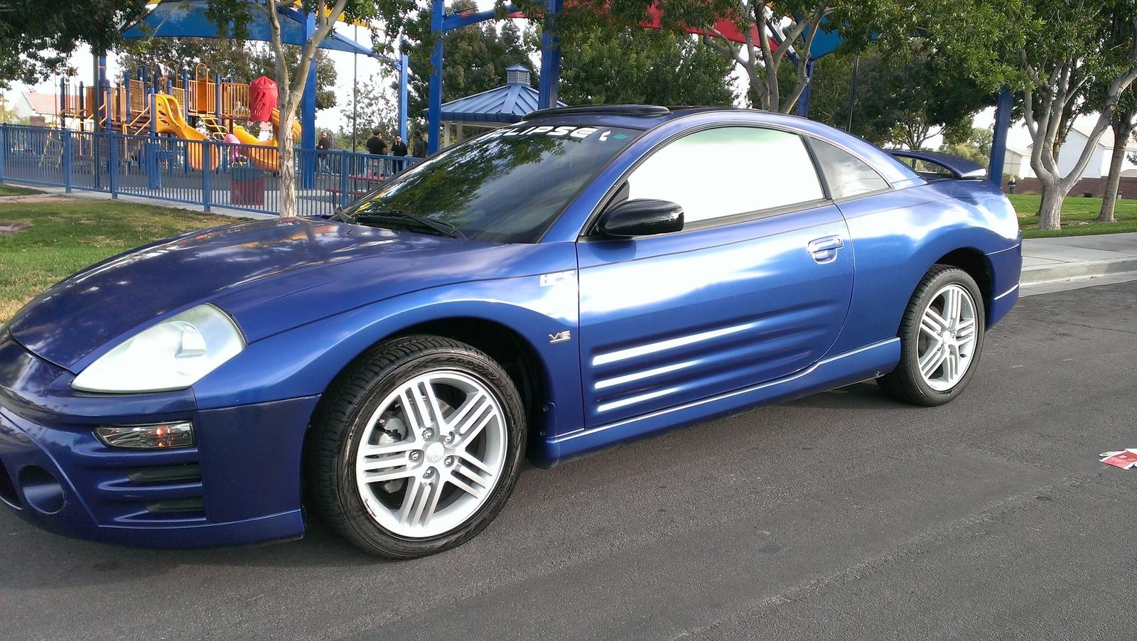 2005 Mitsubishi Eclipse Pictures Cargurus