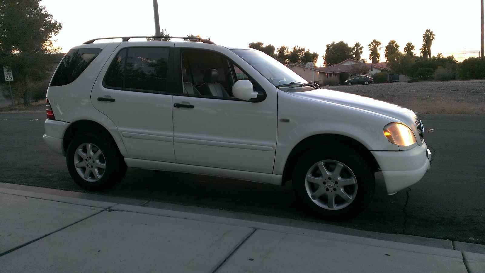 2000 mercedes benz m class pictures cargurus for Mercedes benz ml430 for sale