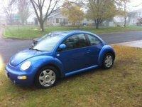 Picture of 2001 Volkswagen Beetle GLS 2.0, exterior