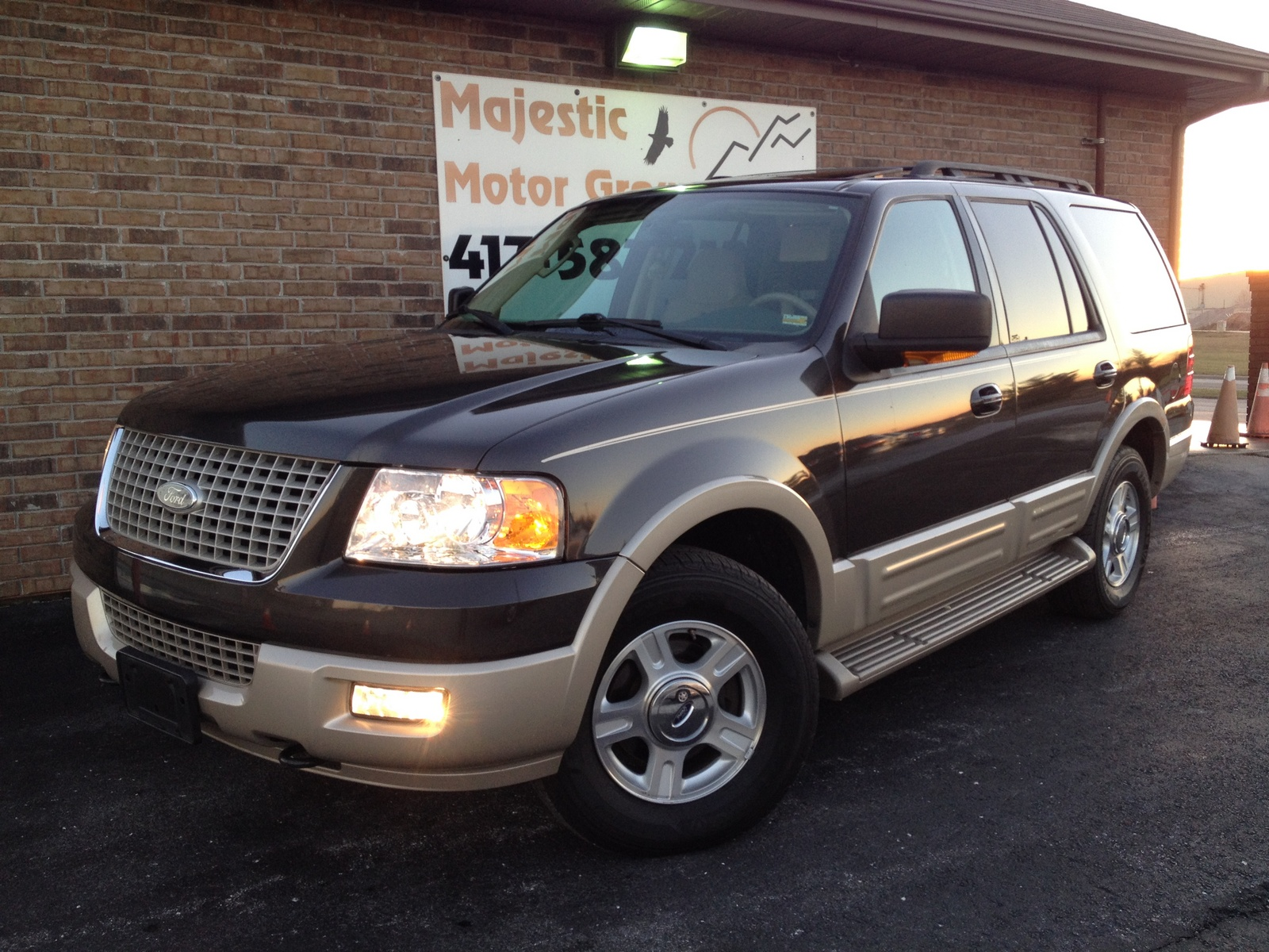 2006 ford expedition pictures cargurus. Black Bedroom Furniture Sets. Home Design Ideas