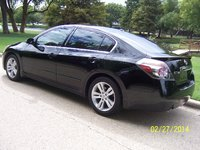 Picture of 2010 Nissan Altima 3.5 SR, exterior