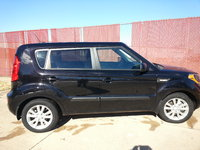 Picture of 2013 Kia Soul Base, exterior