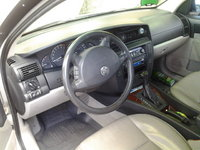 Picture of 2001 Cadillac Catera 4 Dr STD Sedan, interior