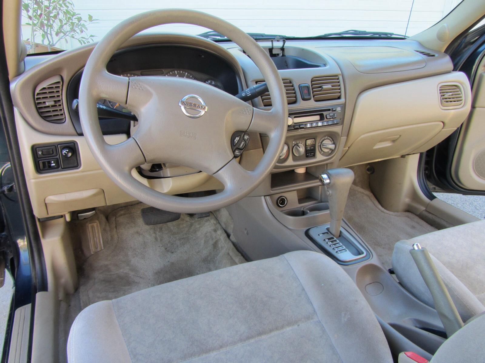 2003 Nissan Sentra - Pictures - CarGurus