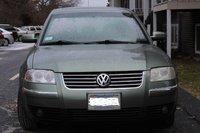 Picture of 2002 Volkswagen Passat GLX, exterior, gallery_worthy