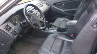 Picture of 2001 Honda Accord EX with Leather, interior, gallery_worthy