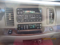 Picture of 2001 Buick Park Avenue FWD, interior, gallery_worthy