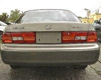 Picture of 1999 Lexus ES 300 Base, exterior