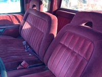 Picture of 1993 Chevrolet C/K 2500 Ext. Cab 6.5-ft. Bed 4WD, interior