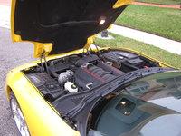 Picture of 2004 Chevrolet Corvette Convertible, engine