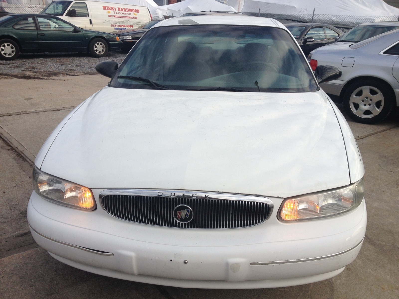 Picture of 1998 Buick Century Limited
