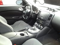 Picture of 2010 Nissan 370Z Touring, interior, gallery_worthy
