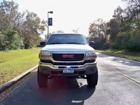 Picture of 2003 GMC Sierra 2500HD 4WD Crew Cab SB HD, exterior