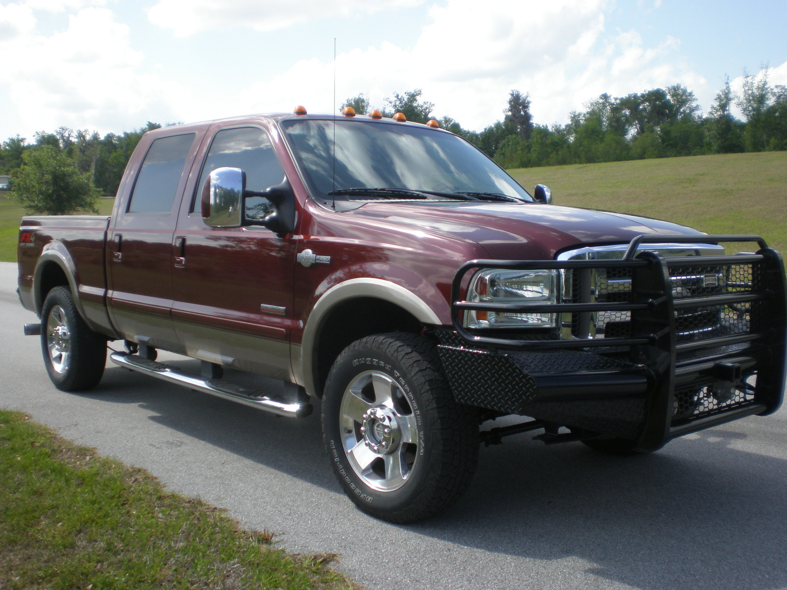2007 Ford F 250 Super Duty Pictures Cargurus