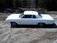 1965 Buick Skylark Picture Gallery