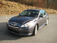 Picture of 2010 Subaru Legacy 2.5i Limited, exterior