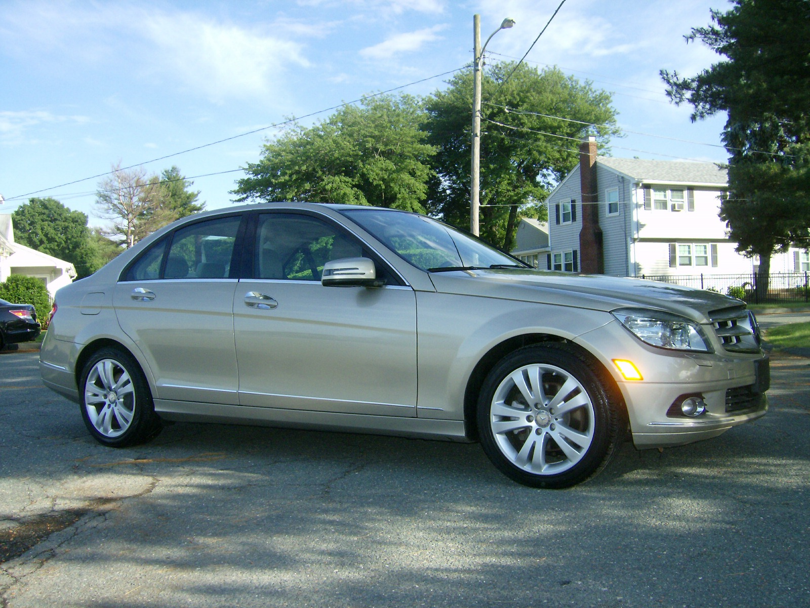 2010 mercedes benz c class pictures cargurus for 2010 mercedes benz c class c300 4matic