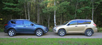 2013 Toyota RAV4 2010 Toyota RAV4, exterior, gallery_worthy
