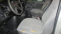 2006 Chevrolet Express LS 3500 Van picture, interior