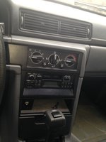 Picture of 1992 Volvo 740 4 Dr Turbo Wagon, interior