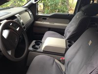 Picture of 2009 Ford F-150 XLT SuperCab, interior