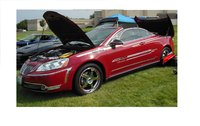 Picture of 2006 Pontiac G6 GT Convertible, exterior
