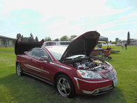 Picture of 2006 Pontiac G6 GT Convertible, exterior, engine