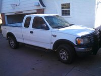 Picture of 1999 Ford F-250 4 Dr XL 4WD Extended Cab SB, exterior