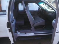Picture of 1999 Ford F-250 4 Dr XL 4WD Extended Cab SB, interior