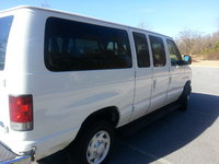 Picture of 2003 Ford E-350 XL Passenger Van, exterior