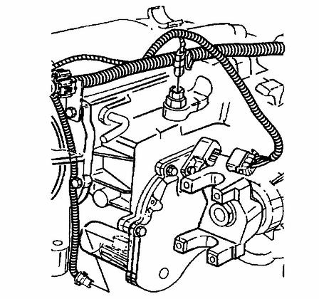 98 Chevy S10 Vacuum Diagram