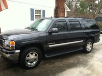 Picture of 2006 GMC Yukon XL 1500 SLE 4WD, exterior
