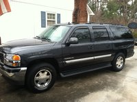 Picture of 2006 GMC Yukon XL SLE 1500 4WD, exterior