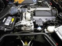 Picture of 1995 Chevrolet Corvette Convertible, engine